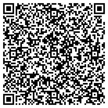 QR-код с контактной информацией организации «Товары оптом»