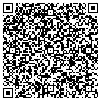 QR-код с контактной информацией организации КУБРИСВОДСТРОЙ