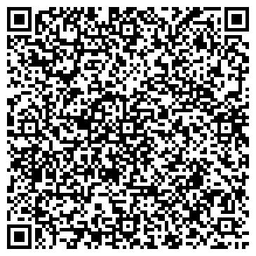 QR-код с контактной информацией организации Алеко Стиль