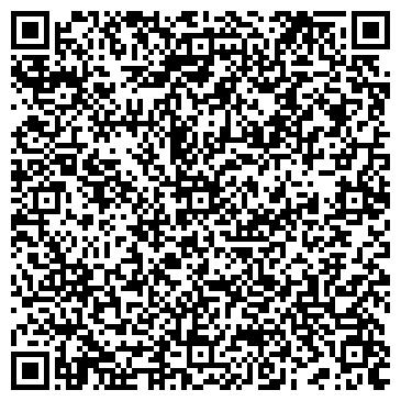 """QR-код с контактной информацией организации ООО """"Альпи-Львов"""""""