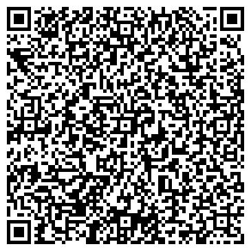 QR-код с контактной информацией организации Акса Ентерпрайзес