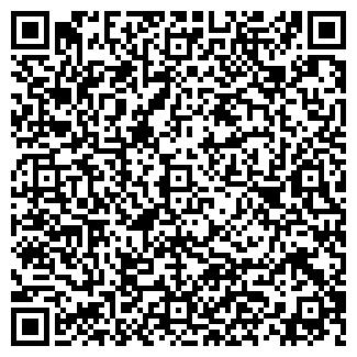 QR-код с контактной информацией организации Furnitura