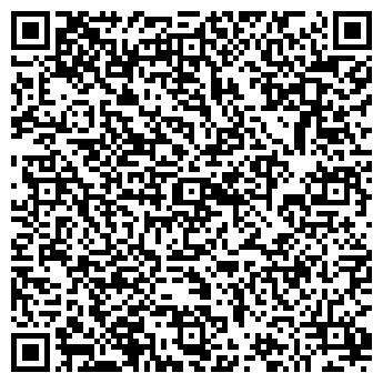 """QR-код с контактной информацией организации ТОВ """"Спецтекстиль"""""""