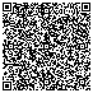 """QR-код с контактной информацией организации интернет-магазин """"Agroters"""""""