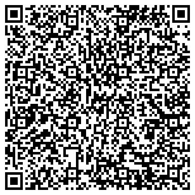 QR-код с контактной информацией организации ВСЕ ВИДЫ ПРОЕКТОВ ПО ЭЛЕКТОМОНТАЖУ РАБОТЫ