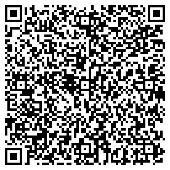 """QR-код с контактной информацией организации ООО """"ВЕКТОР БУД"""""""