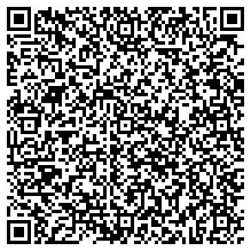 QR-код с контактной информацией организации Субъект предпринимательской деятельности ФОП Казьмиренко В. П.