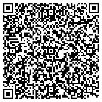 QR-код с контактной информацией организации Общество с ограниченной ответственностью Эксимет