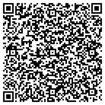 QR-код с контактной информацией организации Банкпостачcервис