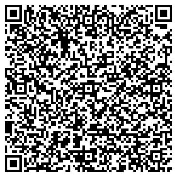 QR-код с контактной информацией организации sportkreslo