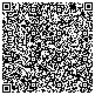 QR-код с контактной информацией организации Интернет магазин мебели «Divan»