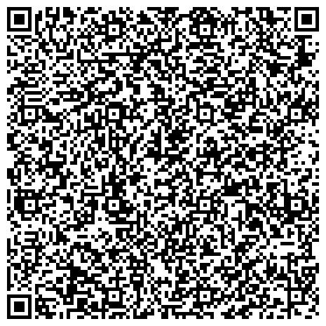 QR-код с контактной информацией организации Мягкая мебель, Корпусная мебель — СПД Хребтенко, Субъект предпринимательской деятельности
