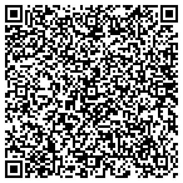 QR-код с контактной информацией организации ЧП Рабкин