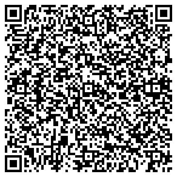 QR-код с контактной информацией организации Субъект предпринимательской деятельности Магазин Тандем
