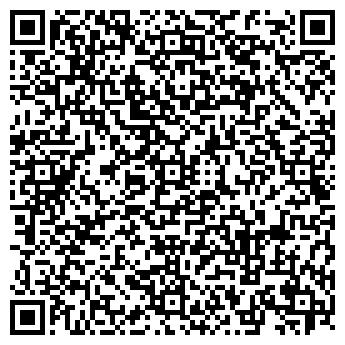 QR-код с контактной информацией организации ООО «ПОЛИМЕРСЕРВИС»