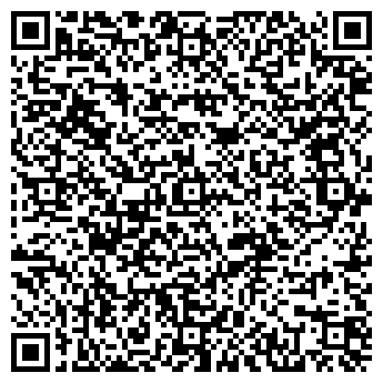 QR-код с контактной информацией организации УБС Лтд