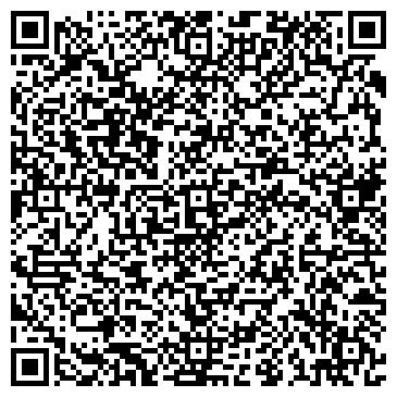 QR-код с контактной информацией организации Полимертрансбуд