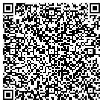 QR-код с контактной информацией организации Частное предприятие Теплолюкс