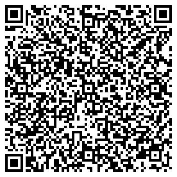 QR-код с контактной информацией организации АНЭЛЬ Трейд
