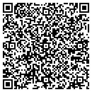 QR-код с контактной информацией организации TEXLINE, Частное предприятие