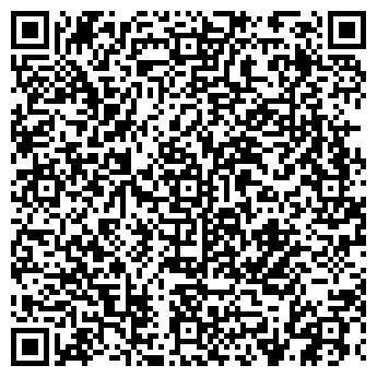 QR-код с контактной информацией организации ВЕТУПРАВЛЕНИЕ