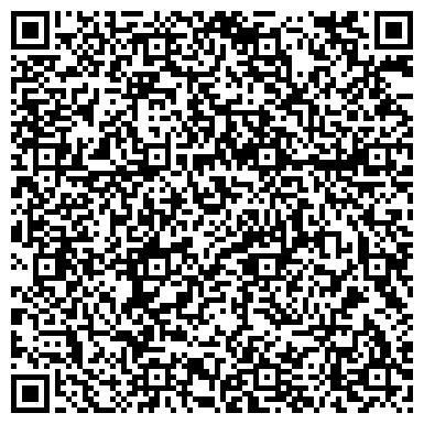 QR-код с контактной информацией организации интернет- магазин МОДНАЯ ПАНИ