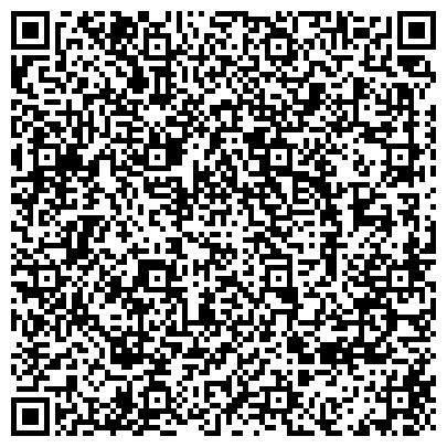 """QR-код с контактной информацией организации Общество с ограниченной ответственностью Сканер штрих кодов,принтер этикеток,риббоны,термоэтикетка,принтер штрих,принтер чеков — ТОВ""""РИФ»"""