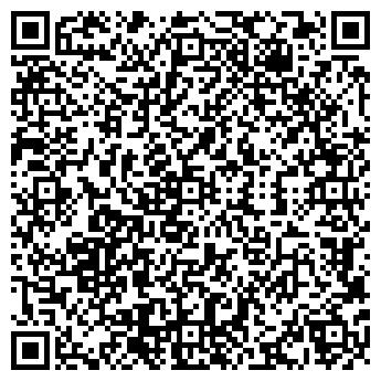 QR-код с контактной информацией организации СКЛАДПАК