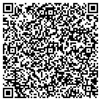 QR-код с контактной информацией организации Эколак