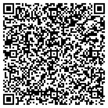 QR-код с контактной информацией организации Частное предприятие ANGELINA