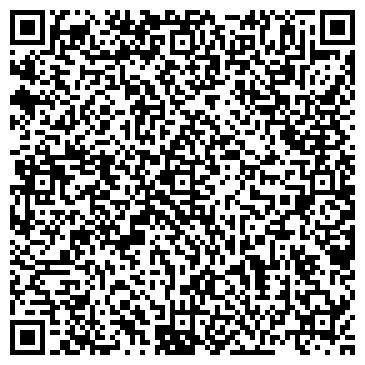 QR-код с контактной информацией организации интернет магазин Moose Department