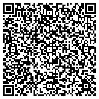 QR-код с контактной информацией организации Moda Opt