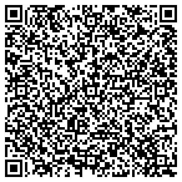 QR-код с контактной информацией организации «Оптовый склад ткани Украины»