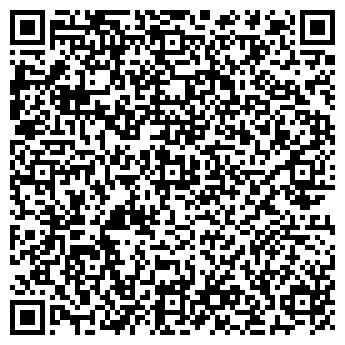 QR-код с контактной информацией организации Грандиоззо
