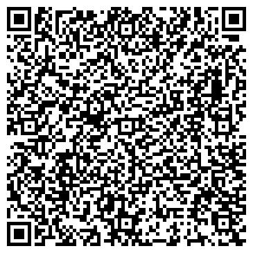 QR-код с контактной информацией организации Самые стильные Вещи