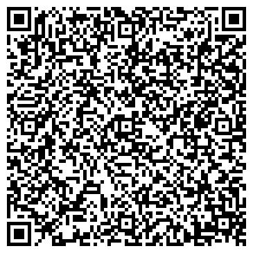 QR-код с контактной информацией организации ЦЕРКОВНАЯ ТКАНЬ, ЛИТЕРАТУРА, Частное предприятие