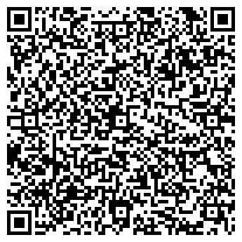 QR-код с контактной информацией организации Ризница