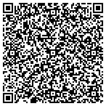 QR-код с контактной информацией организации ООО «ТД «НР Технотекстиль»