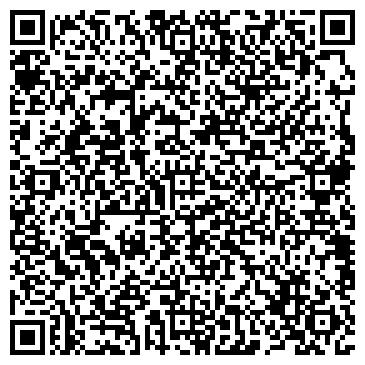 QR-код с контактной информацией организации Частное предприятие «Все для обуви»