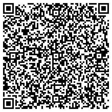 QR-код с контактной информацией организации Вектор НПП, ООО