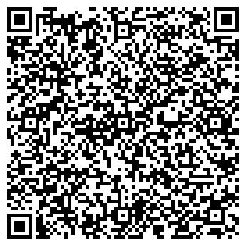 QR-код с контактной информацией организации ЧП ДисВайта