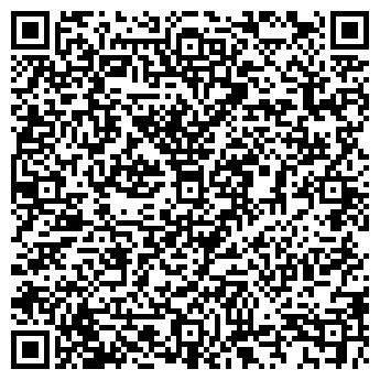 QR-код с контактной информацией организации «Текстильный Уют»