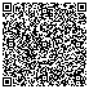 QR-код с контактной информацией организации ФО-П «Мороз»