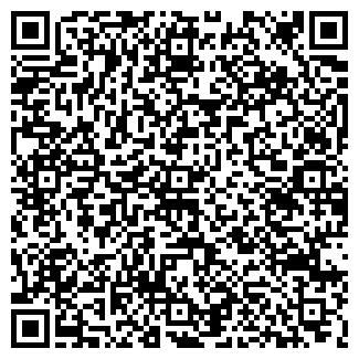 QR-код с контактной информацией организации POOL