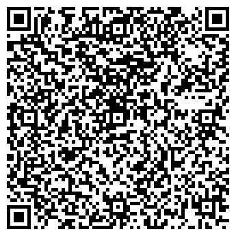 QR-код с контактной информацией организации Derma Deluxe