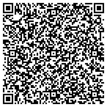 QR-код с контактной информацией организации Шкіра та хутро провідних фірм світу
