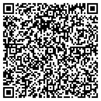 QR-код с контактной информацией организации СОЧИ-ТУР, ООО