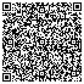 QR-код с контактной информацией организации ФОП РОМАНЕЦЬ