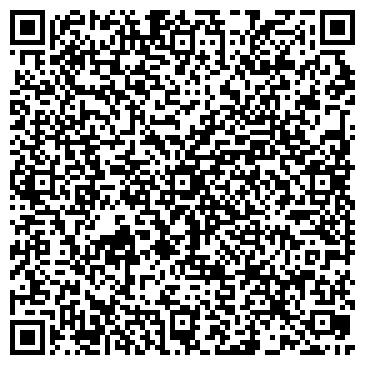 QR-код с контактной информацией организации Другая МЕХА LUVATO