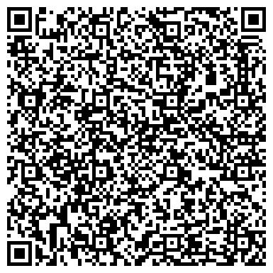 """QR-код с контактной информацией организации Меховой магазин """"Кристина"""""""